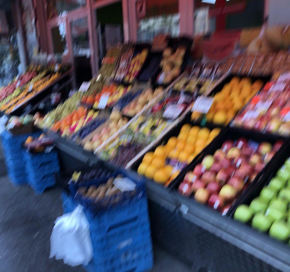 Nisa Market, Wattenscheid-Stadtmitte