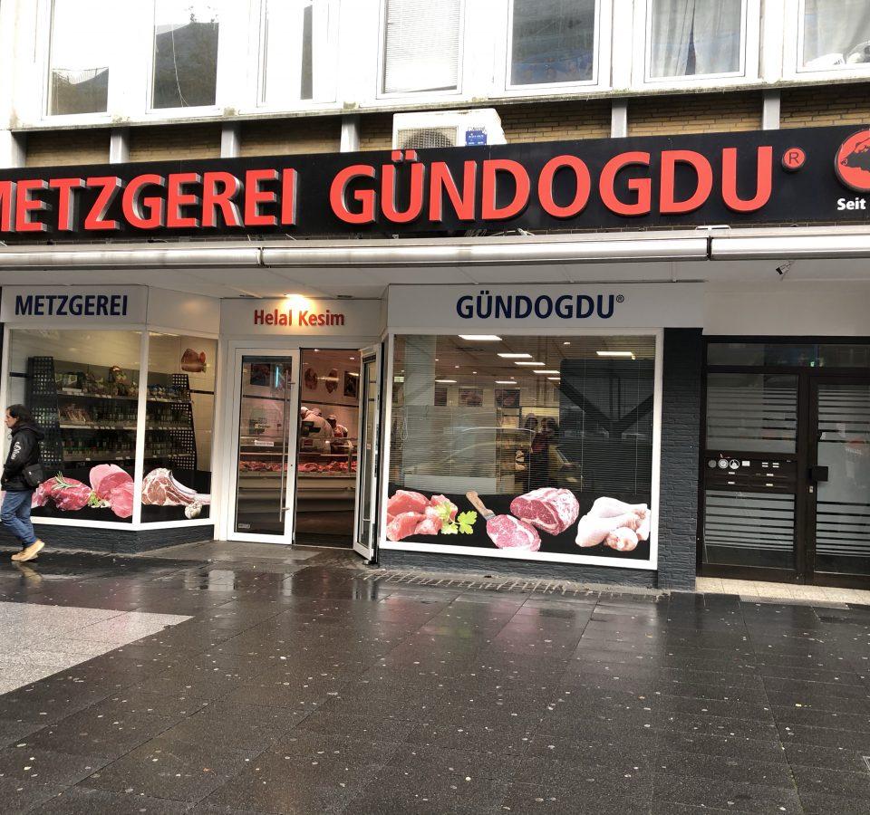 Metzgerei Gündogdu, Bochum-Mitte