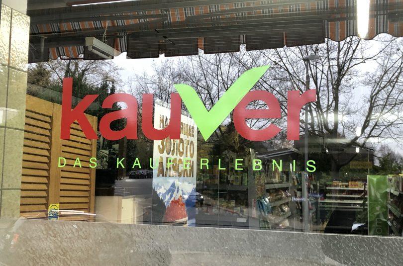 SMAK KauVer, Bochum-Steinkuhl