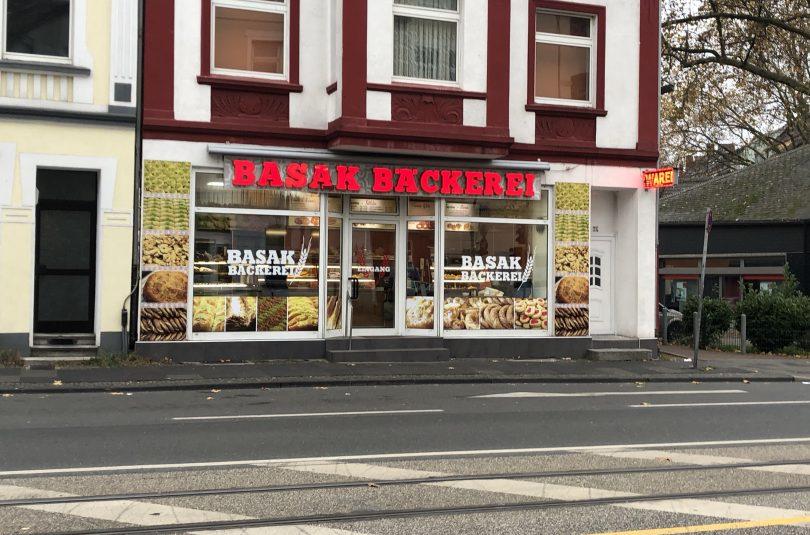 Basak Bäckerei, Bochum-Stahlhausen