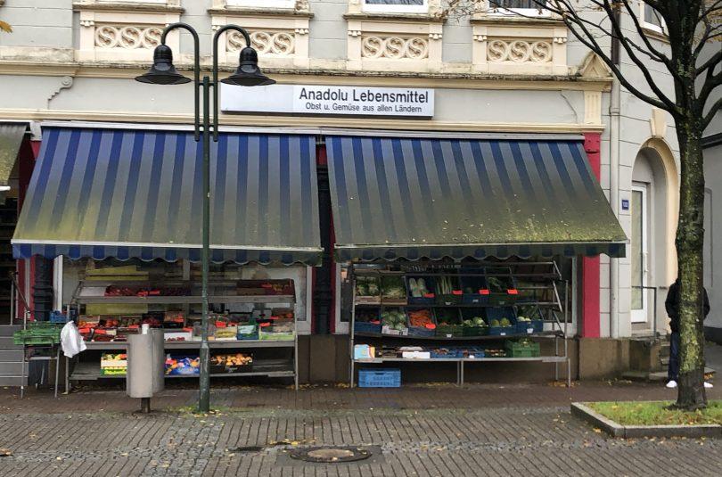 Anadolu-Lebensmittel, Bochum-Dahlhausen