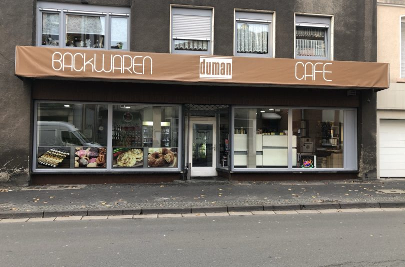 Duman Backwaren & Café, Bochum-Langendreer