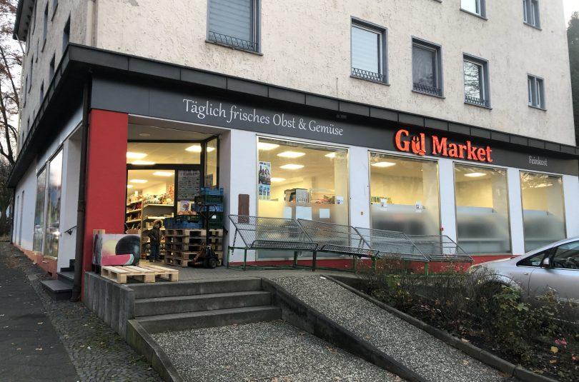 Gül Market, Bochum-Langendreer