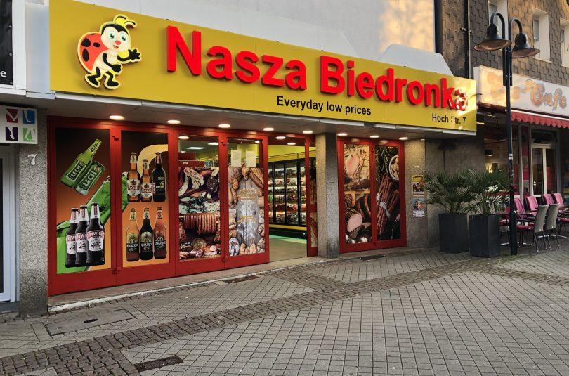 Nasza Biedronka, Wattenscheid