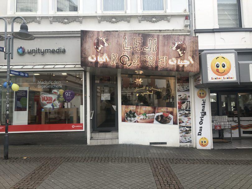 Käserei Lejl, Wattenscheid