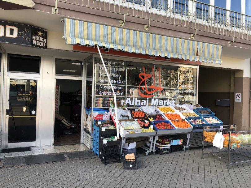 Alhaj Markt, Wattenscheid